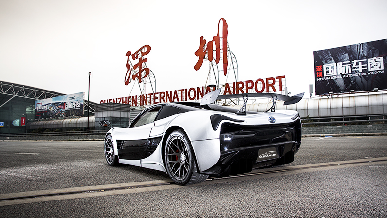 all electric supercar3