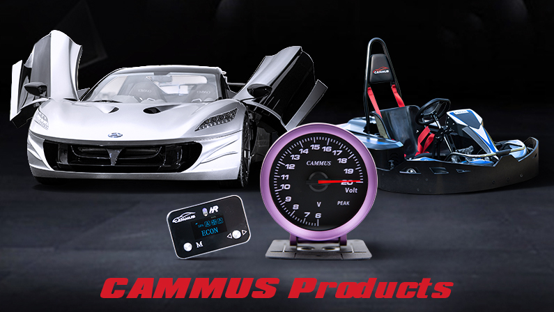 cammus products